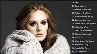 Download 아델 [ Adele ] 최고의 노래 - Best Songs of Adele Video