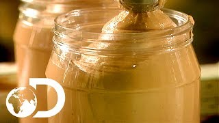 Download Peanut Butter | How It's Made Video