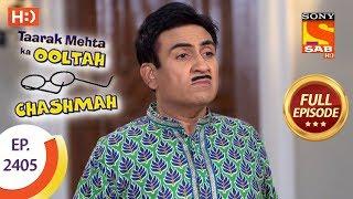 Download Taarak Mehta Ka Ooltah Chashmah - Ep 2405 - Full Episode - 16th February, 2018 Video