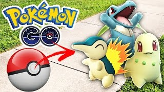 Download POKEMON GO GENERATION 2 CONFIRMED? Video