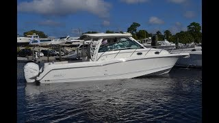Download 2019 Boston Whaler 345 Conquest For Sale at MarineMax Venice Video