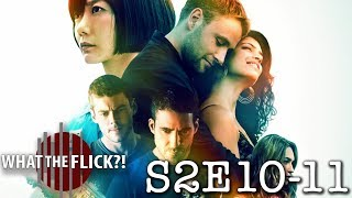 Download Sense8 Season 2, Final Episodes Review Video