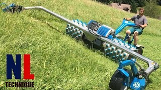 Download Cool and Powerful Agriculture Machines That Are On Another Level Video