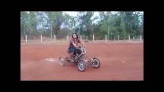 Download ATV Thailand Nangrong Buriram Video