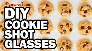 Download DIY Cookie Shot Glasses - Man Vs Corinne Vs Pin Video