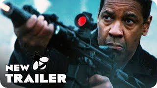 Download THE EQUALIZER 2 Trailer 2 (2018) Denzel Washington Movie Video