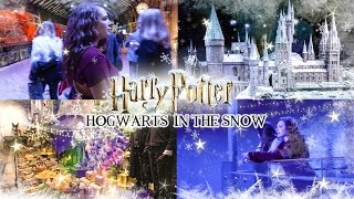 Download HOGWARTS IN THE SNOW 2016 | Cherry Wallis Video