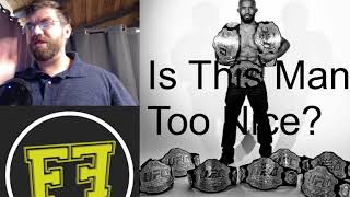 Download Demetrious Johnson endorses TJ Dillashaw vs Henry Cejudo. Say what? Video