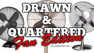 Download Zachary Bradley's World of Golma on Drawn and Quartered Fan Edition Video
