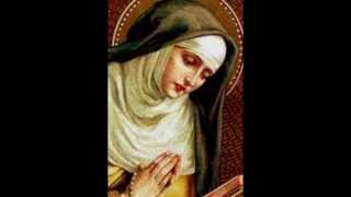 Download St. Mary Magdalene of Pazzi visits Purgatory Video