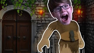 Download ESCAPE THE DUNGEON!! - Roblox Obby Video