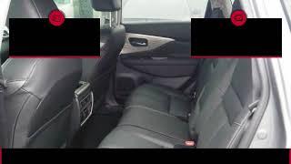 Download 2018 Nissan Murano Round Rock TX JN120469 Video