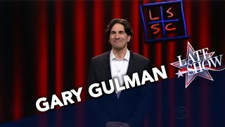Download Gary Gulman Performs Stand-Up Video