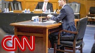 Download Internet roasts Zuckerberg for 'booster seat' Video