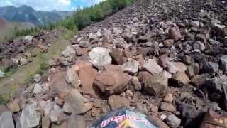 Download GoPro HD: Jonny Walker Red Bull Erzbergrodeo Full Race Win Video