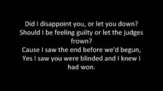 Download James Blunt - Goodbye My Lover (Lyrics) Video