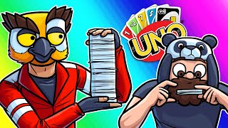 Download Uno Funny Moments - My Deck is Bigger Than Yours Video