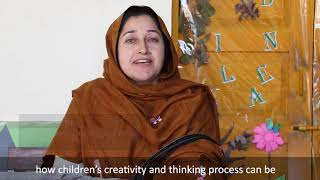 Download Expanding girls' access to quality education in Pakistan Video