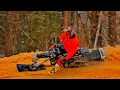 Download KEEP UP! - Snow Bike | Mark Freeman #408 Video