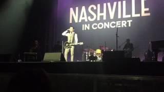 Download Charles Esten Buckle Up - Opening Night of Nashville Tour 2017 Birmingham Arena 9 June Video