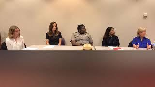 Download Women in Science Panel Video