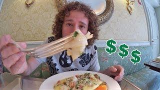 Download Probando los huevos más caros DEL MUNDO! | Boston Video