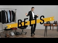 Download MENSWEAR - How to choose BELTS Video