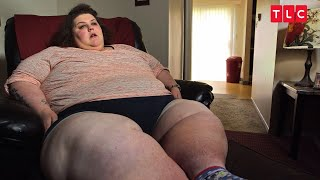 Download Sneaking Food Led This Woman To Weigh 200 lbs At 8 Years Old Video