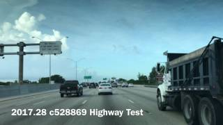 Download 2017.28 c528869 Highway Test - Silky Smooth??? (Video 2 of 3) Video