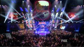 Download Alabama Performs on the ACA Awards 2011 Video