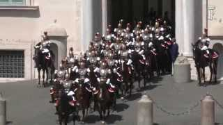 Download Military Parade Italy - National Anthem Video