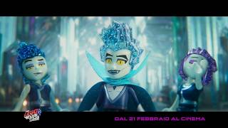 Download THE LEGO MOVIE 2 una nuova avventura – More! – dal 21 febbraio al cinema Video