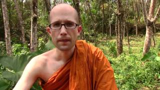 Download Ask A Monk: Falling Asleep While Meditating Video