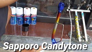 Download Twotone(efeck kebakar) SAPPORO Video