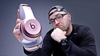 Download Beats Solo3 Wireless - iPhone 7 Headphones Video