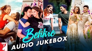 Download Befikre Audio Jukebox | Full Songs | Ranveer Singh | Vaani Kapoor | Vishal and Shekhar Video