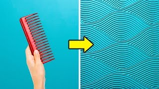 Download 18 COOL AND EASY DIY WALL DECOR IDEAS TO TRANSFORM YOUR LIVING SPACE Video