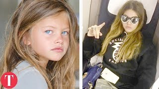 Download The UNBELIEVABLE Price Of Being Most Beautiful Kid In The World Video
