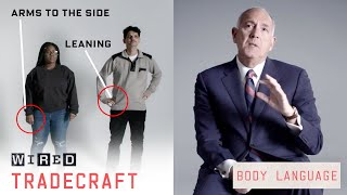 Download Former FBI Agent Explains How to Read Body Language | Tradecraft | WIRED Video