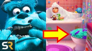 Download 9 Dark Monsters Inc. Theories That Will Ruin Your Childhood Video