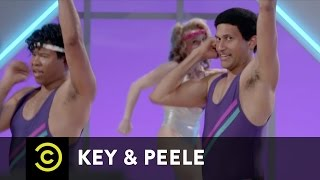 Download Key & Peele - Aerobics Meltdown - Uncensored Video