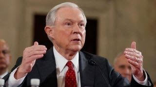 Download What the media is missing in Sessions confirmation hearing Video