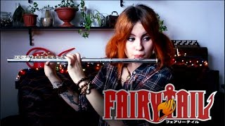 Download Fairy Tail - Main Theme (Gingertail Cover) Video