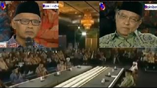 Download Pidato Ketum Muhammadiyah Beda Dengan Pidato Ketum NU Said Agil Siraj Video