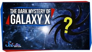 Download The Dark Mystery of Galaxy X Video
