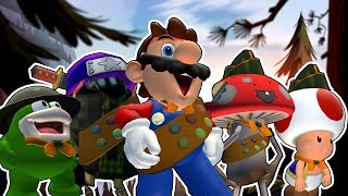 Download SMG4: Mario The Boy Scout Video