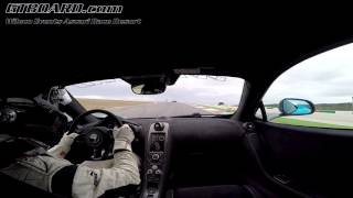 Download [50p] McLaren 675LT at Portimao and Ascari driven by Peter Söderberg Video