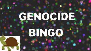Download Genocide Bingo Video