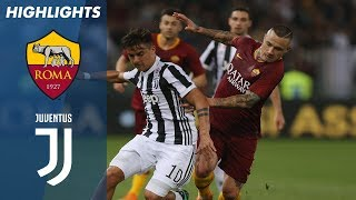 Download Roma 0-0 Juventus | Giornata 37 | Serie A TIM 2017/18 Video
