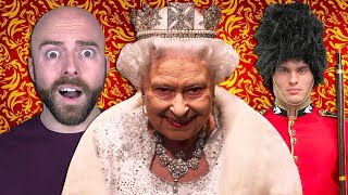 Download 10 Illegal Things The Queen Can Do That You Can't! Video